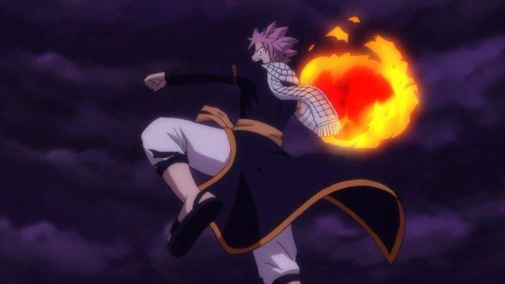 Fairy Tail - 283 серия (3 сезон 6 серия) (Трейлер)