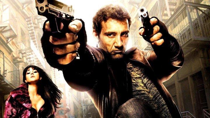 Пристрели их HD(боевик, триллер, комедия)2007