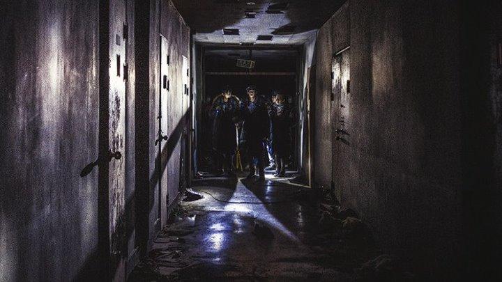 Психиатрическая больница Конджиам (2018)