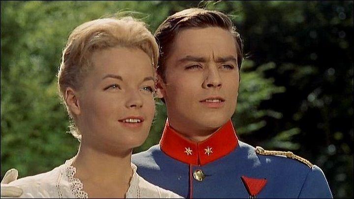 Николай Караченцов & Елена Шанина - Я тебя никогда не забуду «Кристина 1958»