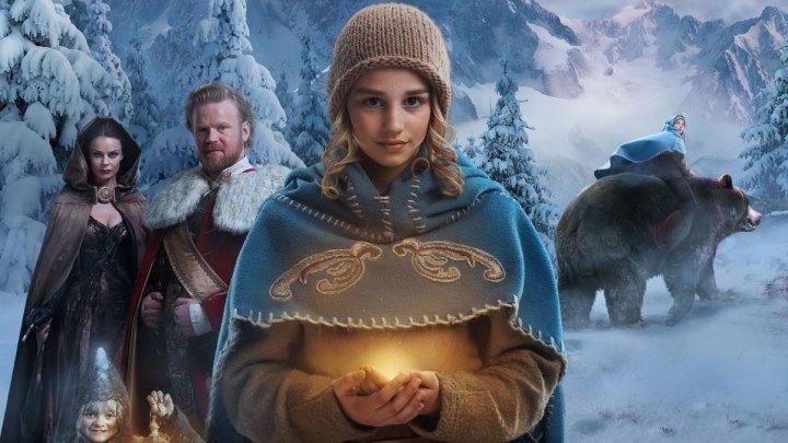 Рождественские Ясли / Драма (2018)