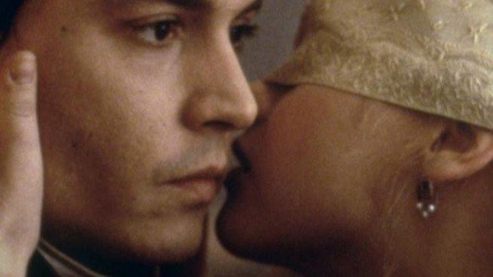 Сонная Лощина (1999) Джонни Депп 👍фентези ужасы