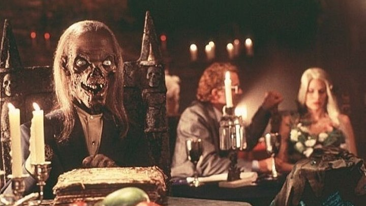 ужасы, фэнтези-Байки из склепа.S1(1989)AVC