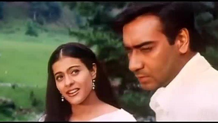 """Индийское кино """" Как же быть сердцу """" 1999"""