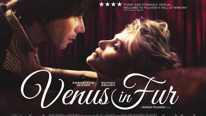 Венера в мехах (2013) - эротика