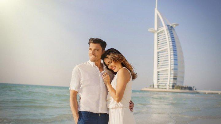 Самый крутой отель мира - Арабские Эмираты - Дубаи 8-960-144-22-22