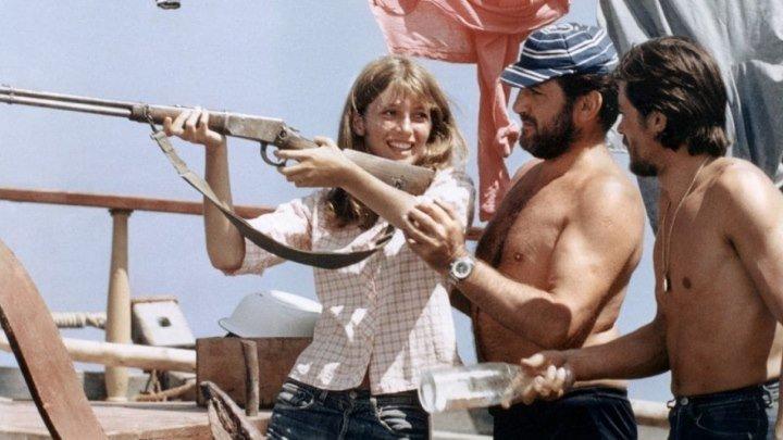 Искатели приключений / Les Aventuriers / 1967 / BDRip (1080p)