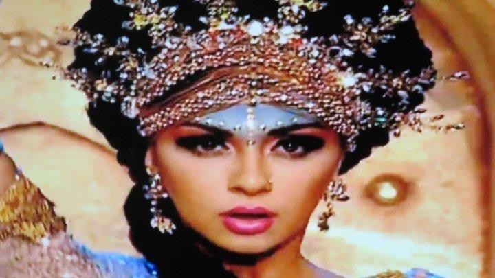 Elegance Modern - Империя Музыки и танца. INDIA - Fawazeer Myriam - Indian dance _⁄ فوازير ميريام رقص هندي ..испытываешь чувство чарующей молодости и красоты.