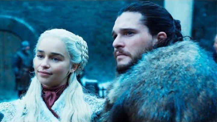 🔴 Трейлер к сериалам и фильмам канала HBO 2019