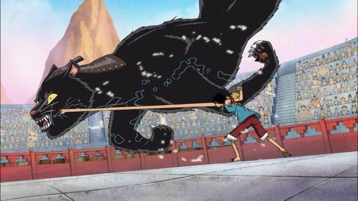One Piece 412 серия