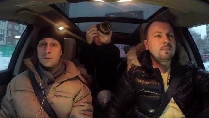 Журавлиный крик - Я.Сумишевский и Р. Третьяков. Как же это красиво!!!