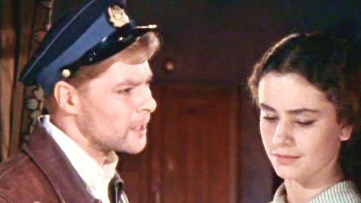 """""""Два капитана"""". 1955г. Золотая коллекция художественных фильмов."""