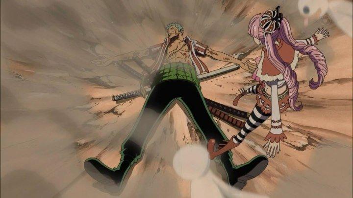 One Piece 421 серия