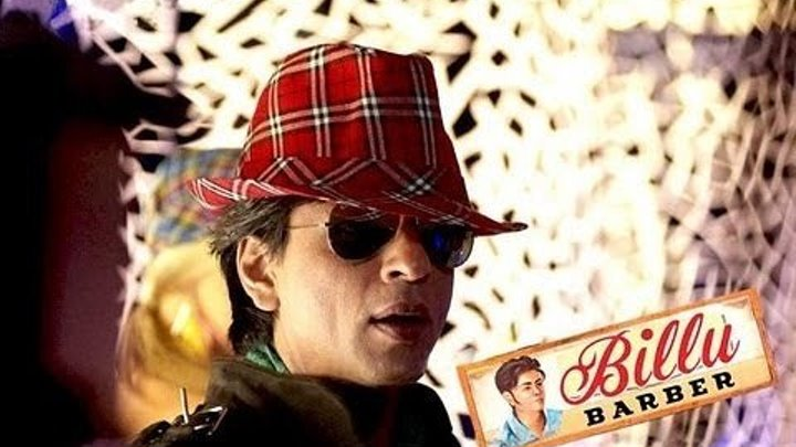 'Ae Aa O' Full HD Song Billu Shahrukh Khan_(1280x720)