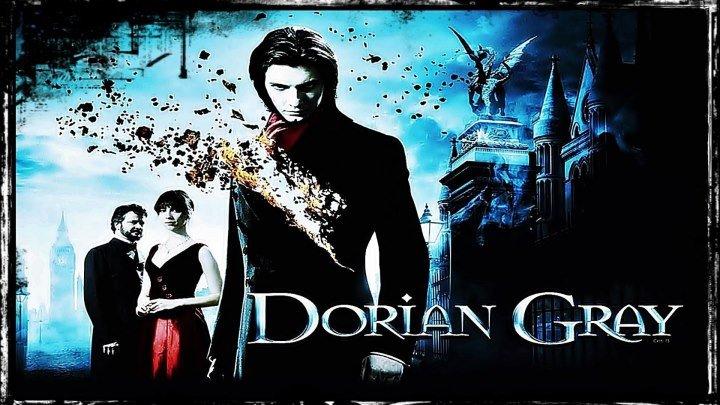 Дориан Грей. (2009)