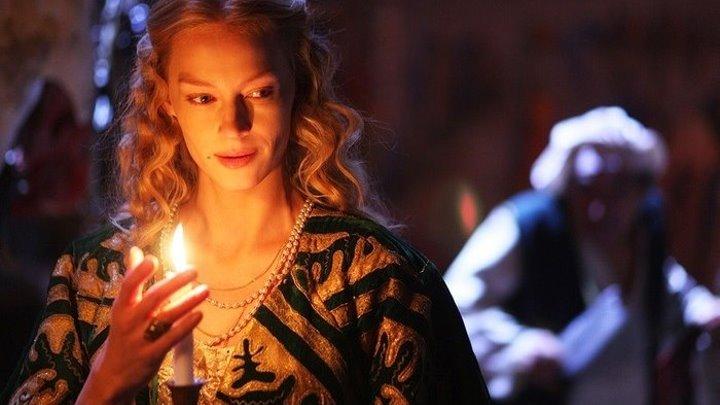 Кровавая леди Батори (2015) триллер драма_ Светлана Ходченкова