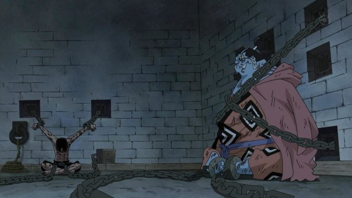 One Piece 430 серия