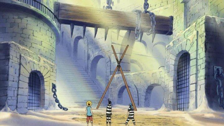 One Piece 431 серия