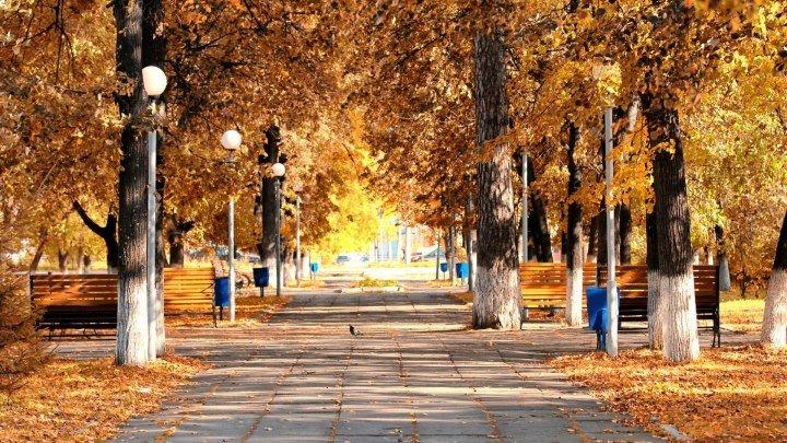 Артёмовский - этот город самый лучший... (презентация к фотовыставке А. Гаряевой)