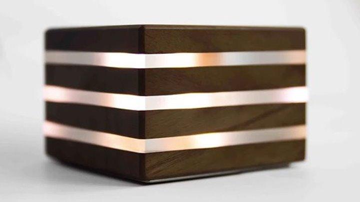 Оригинальный светодиодный светильник от Special-Works