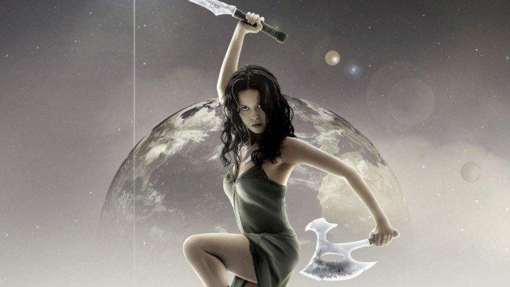 Миссия «Серенити» HD (фантастика, приключенческий фильм, триллер) 2005