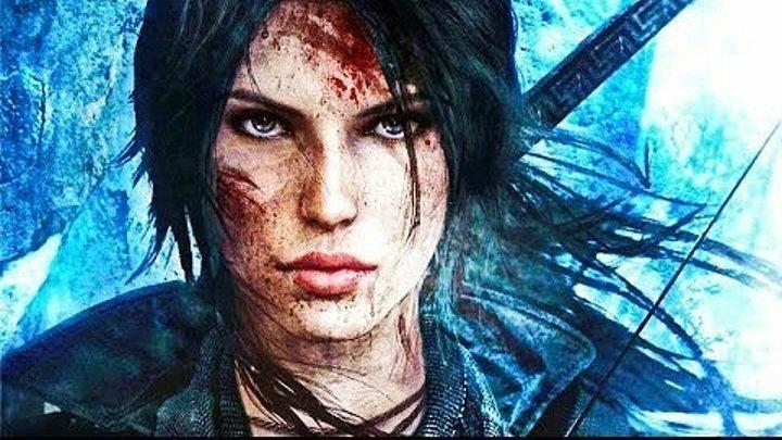 Лара Крофт игрофильм / Lara Croft /