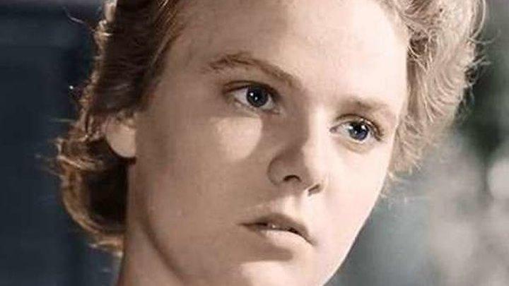 Нина Георгиевна Иванова Родилась 6 февраля1934 года в Москве СЕГОДНЯ ЕЙ 85!
