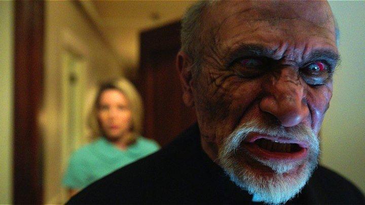 Проклятие Аннабель HD(ужасы, триллер, детектив)2014