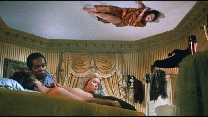 Ангел, ангел, вниз мы идем / Культ проклятых (1969 HD) 16+ Драма, Криминал