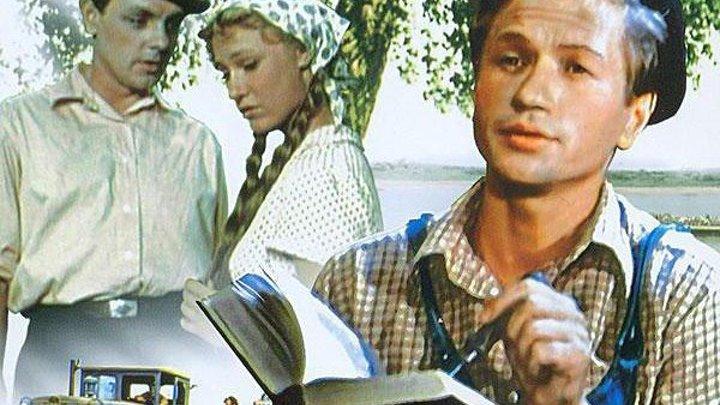 """""""Ссора в Лукашах"""". 1959г. Золотая коллекция художественных фильмов."""