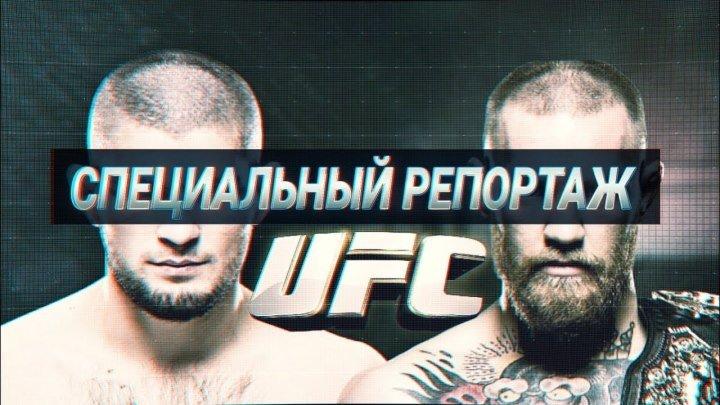 Фанаты Хабиба против фанатов Конора. Что происходит на UFC 229 в Лас-Вегасе