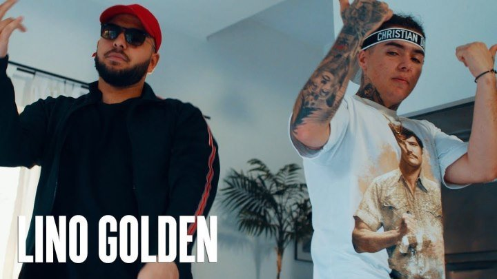 """Lino Golden feat. Lazy Ed - """"FACETIME"""" (2018)"""
