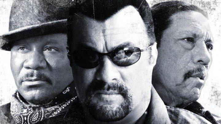 Карательный отряд - Боевик / криминал / США / 2013