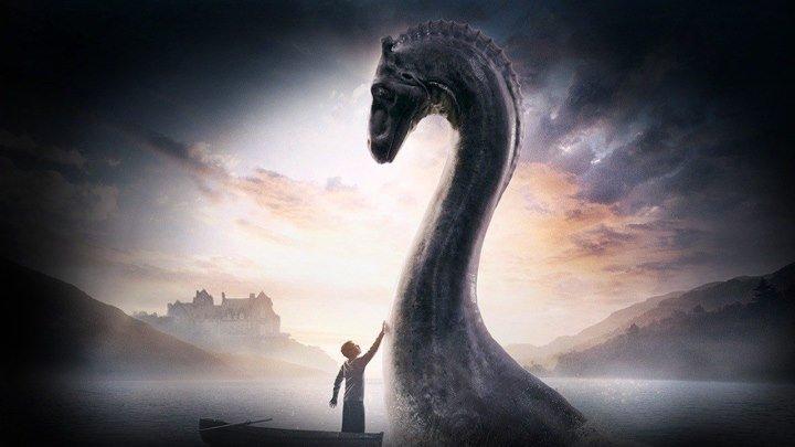 Мой домашний динозавр HD(приключенческий фильм, фэнтези) 2007 (16+)