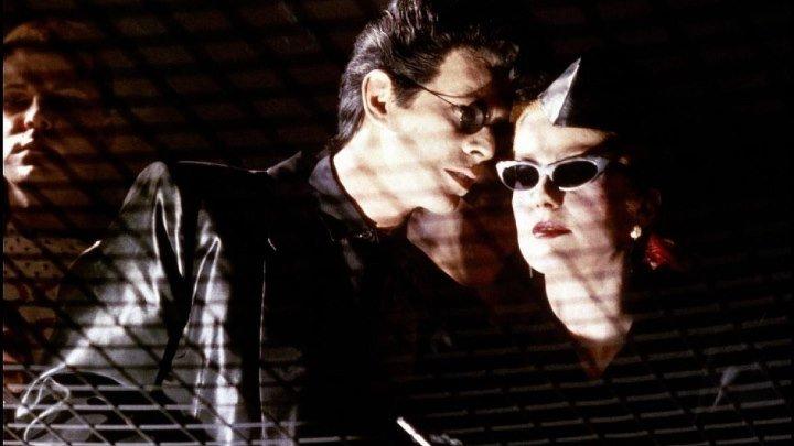 Голод (1983) ужасы, триллер, драма, мелодрама