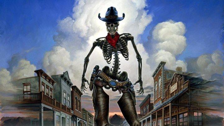 Город-призрак 1988 ужасы, Вестерн