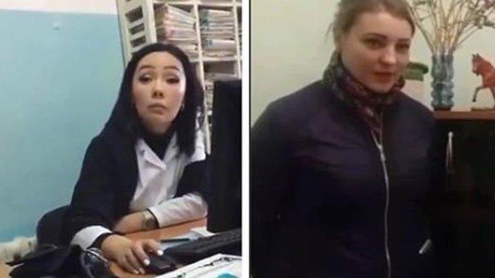 Мое мнение о языковом конфликте в Аркалыке. Казахстан