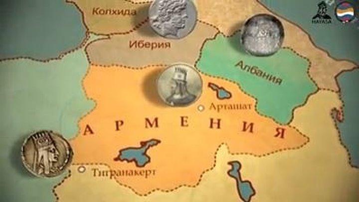 🔴 Лезгины - наследники древней Кавказской Албании