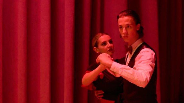 Танец Вани и Яны