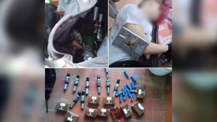 Керченский убийца: тихий парень с ружьем и бомбой