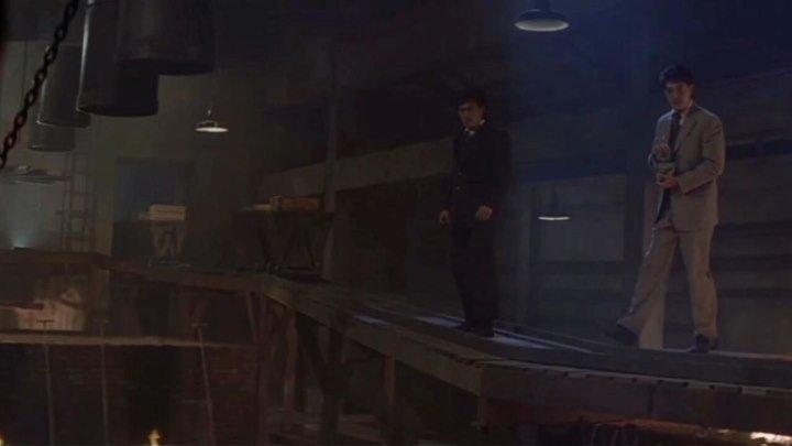 Пьяный мастер - 2.1994 Лучшая боевая сцена Джеки Чана