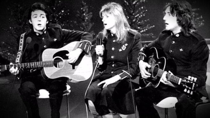 Paul McCartney & Wings - Mrs Vandebilt (Hop,Hey Hop)