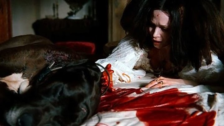 Кровавая графиня - Батори (фэнтези)