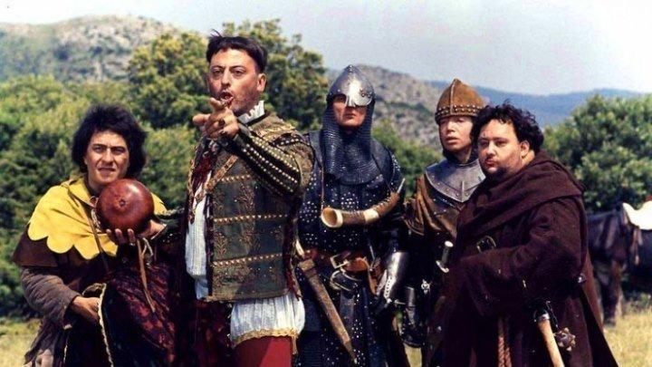 Пришельцы: Назад в прошлое (Франция 1993) Комедия, Фэнтези