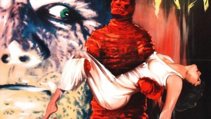 триллер, ужасы-Проклятие.гробницы мумии.(1964)720p