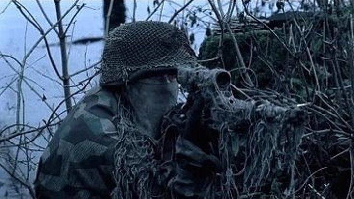 """СОВЕТУЕМ ПОСМОТРЕТЬ! """"Смертельная схватка"""" (Военный, Русский фильм)"""