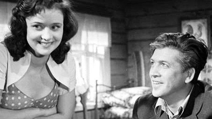 """""""Отчий дом"""". 1959г. Золотая коллекция художественных фильмов."""