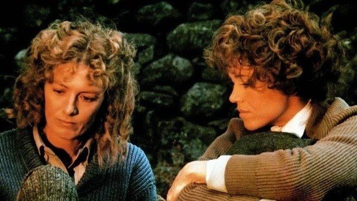 Джулия (автобиографическая драма с Джейн Фондой и Ванессой Редгрейв)   США, 1977