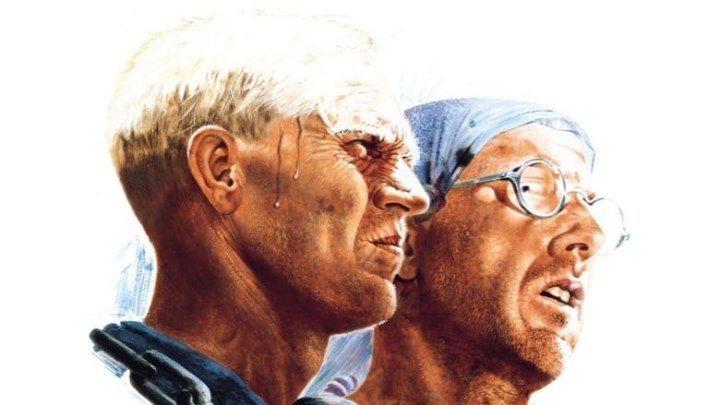 Мотылек (криминальная драма на реальных событиях со Стивом МакКуином и Дастином Хоффманом)   Франция-США, 1973