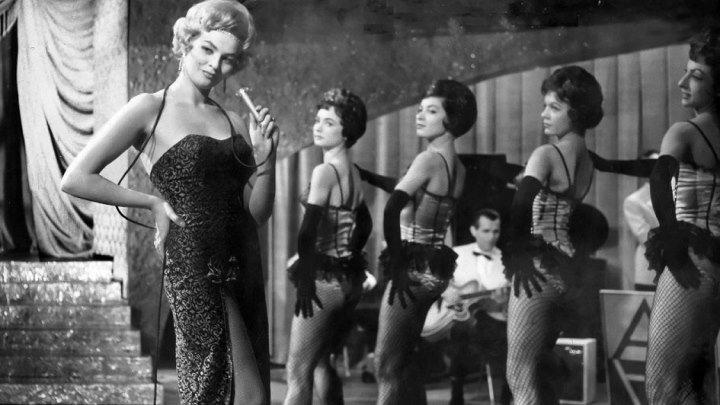 Гангстеры и филантропы (Польша 1963) Боевик, Комедия _ Советский дубляж